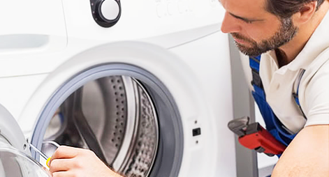 Wolf and Sub-Zero Washer Repair in Sacramento