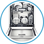 Wolf and Sub-Zero Dishwasher Repair in Sacramento, CA